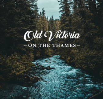 Discover Beautiful Old Victoria on the Thames